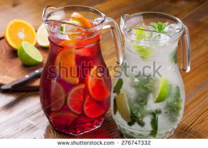 stock-photo-pitcher-refreshing-refreshing-drink-a-large-portion-of-mojito-and-sangria-276747332