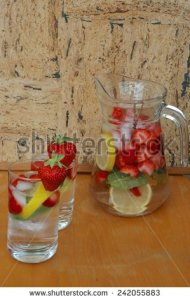 stock-photo-strawberry-lemon-infused-water-242055883