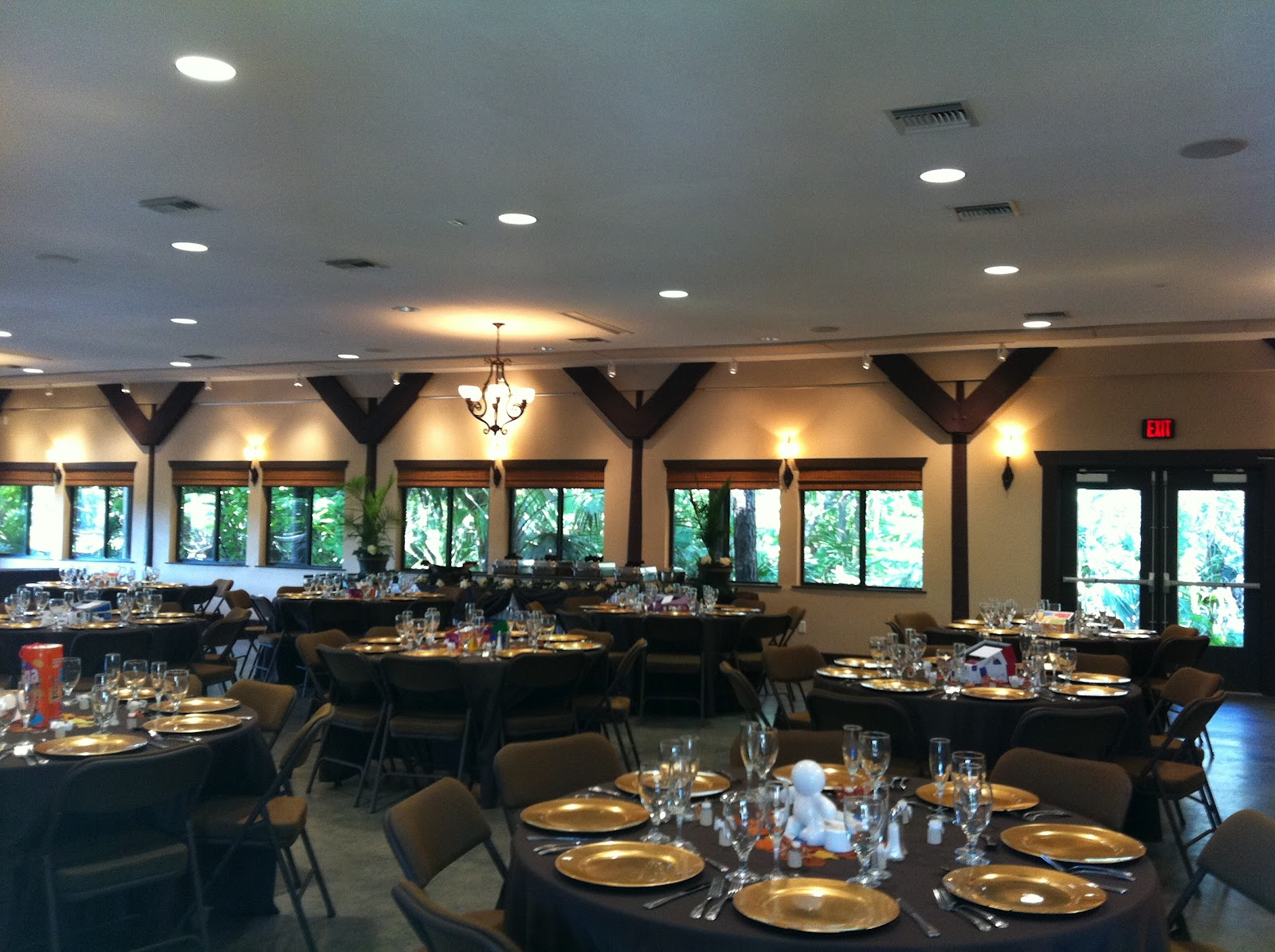 Renaissance Catering 187 Blog Archive 187 Brevard Zoo We Do
