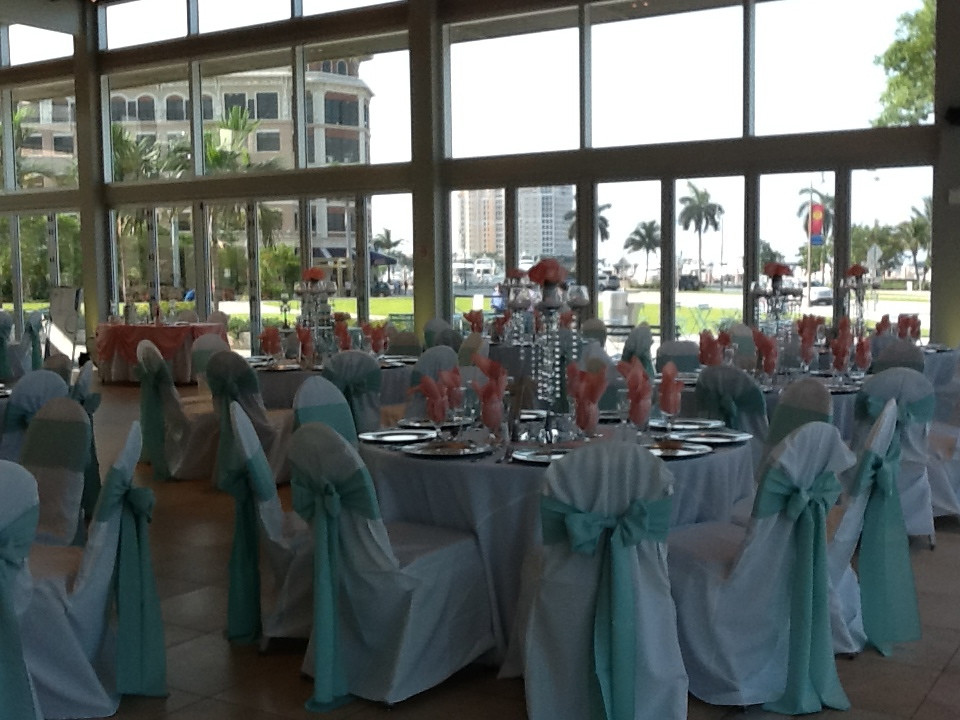 Beautiful Wedding Venue In West Palm Beach The Lake Pavilion On Waterfront
