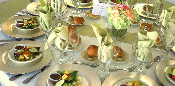 Catering Services in Cocoa